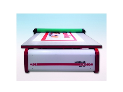 1) Foam Cutting Machine