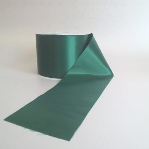 Leaf Green Fiesta Ribbon