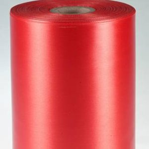 Orange Polyester Ribbon