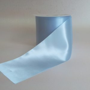 Pale Blue Fiesta Ribbon