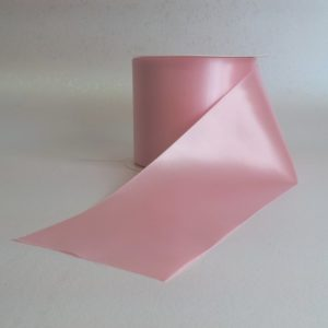 Pale Pink Fiesta Ribbon
