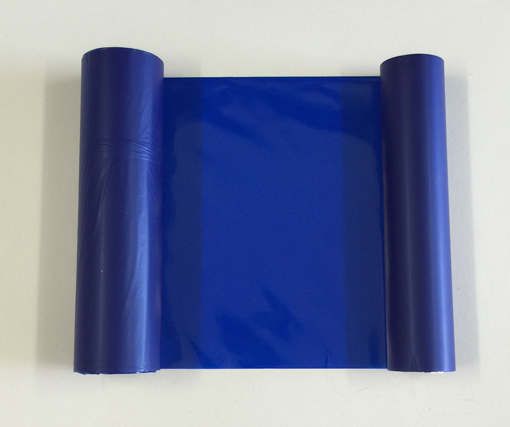 Transfer Foil Refex Blue 110mmx 50m
