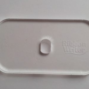 Ribbon Stabiliser (214Plus Model)