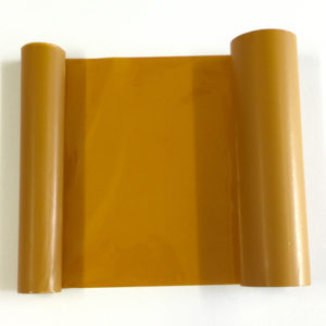 Transfer Foil Toffee 110mmx50m