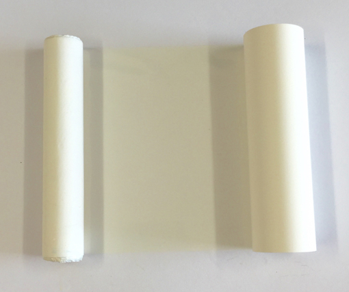 Transfer Foil White 110mm x 50m