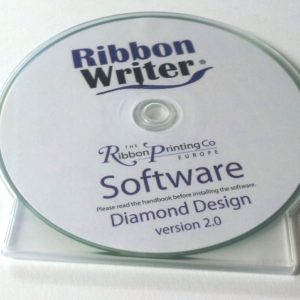 Diamond Design 2.0 Software Disc & Image Disc
